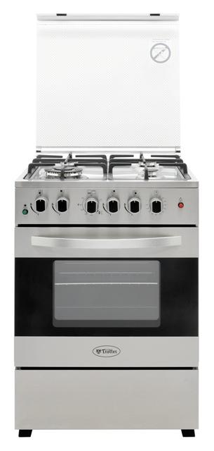 Cocina bremen pro gas natural for Cocina gas profesional