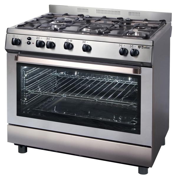 Nice cocinas de gas photos una cocina a lena con for Garbarino cocinas a gas