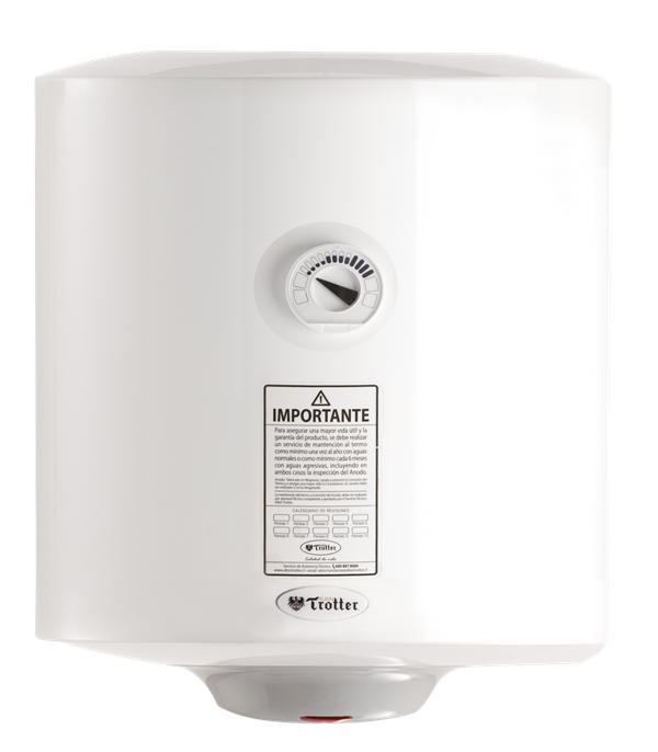 Termo electrico vertical atm 50 lt - Termo electrico 75 litros ...
